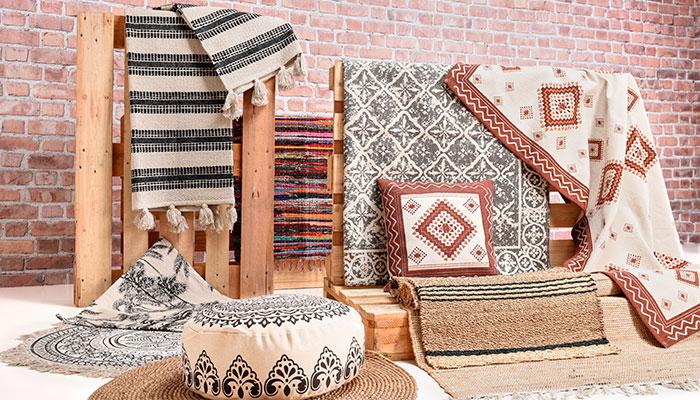 Teppiche und Matten