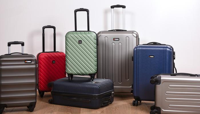 koffers tassen